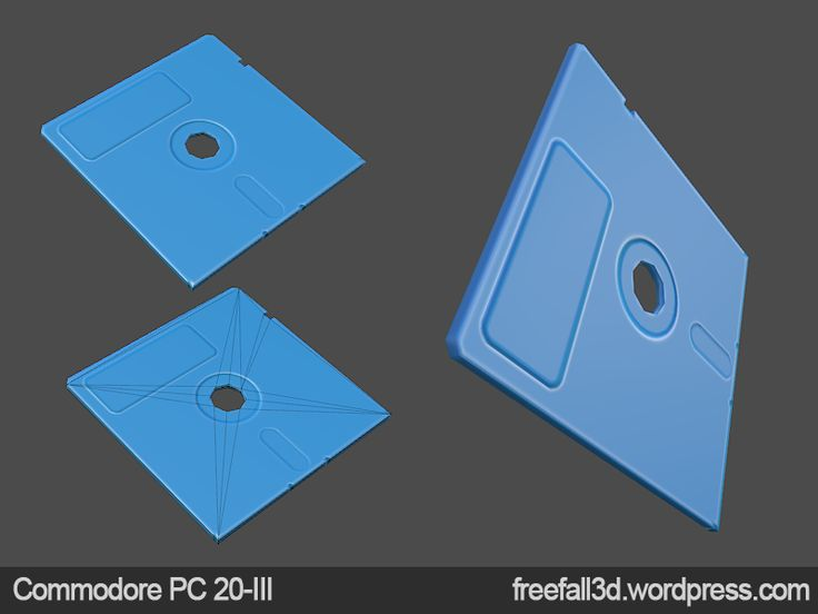LOWPOLY (sub 1000~ triangle models) - Page 444 - Polycount Forum