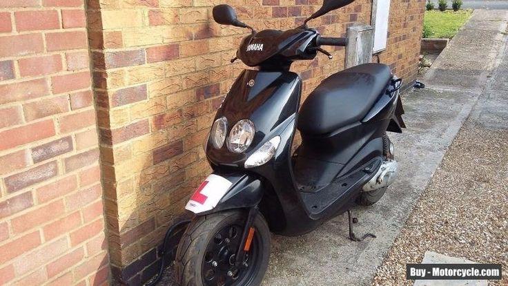 Yamaha Neos 50cc Moped spares or repair #yamaha #neos #forsale #unitedkingdom