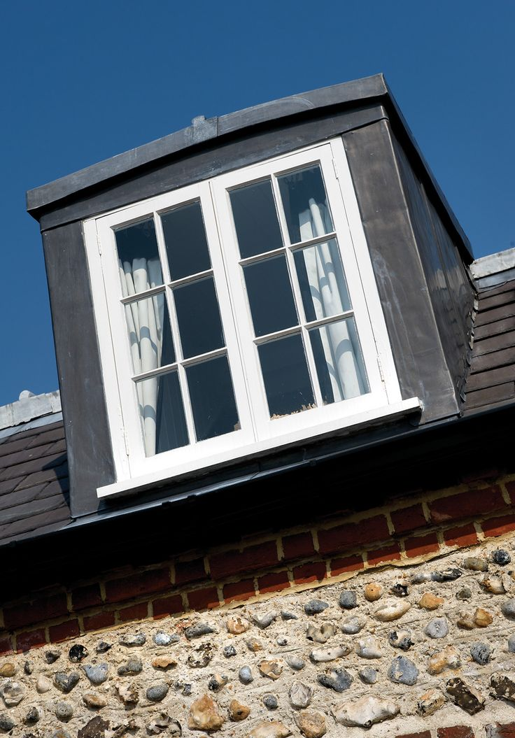 As 25 melhores ideias de dormer windows no pinterest for Versare piani casa dormer