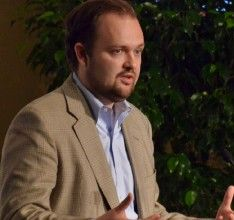 Ross Douthat and the Catholic Academy | Word On Fire