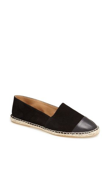 Topshop 'Koala' Espadrille available at #Nordstrom