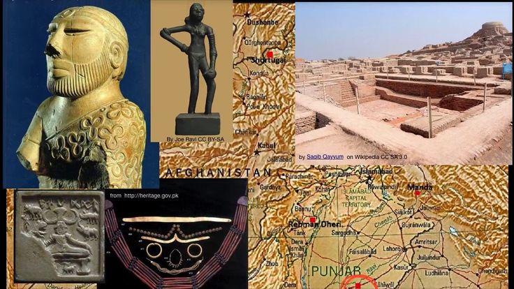 A YouTube video from Khan Academy: Indus Valley Civilization #learn
