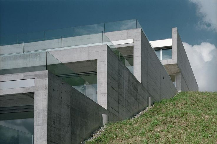 E2A . Terrace housing . Meilen (4)