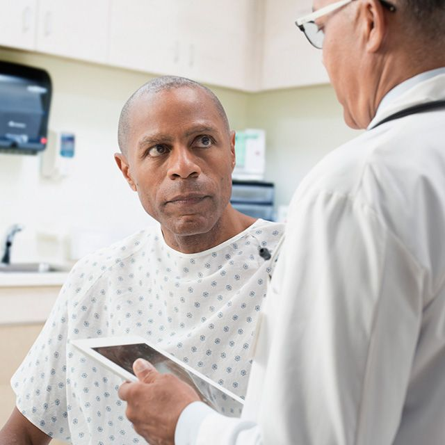 Men: Here's some advice on how to make sense of the updated guidelines for prostate cancer screening. Advice from a Vanderbilt expert on My Southern Health.