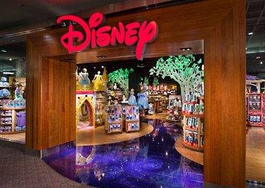 Official page for Maps and Information for Disney Store Hanover, MD location.