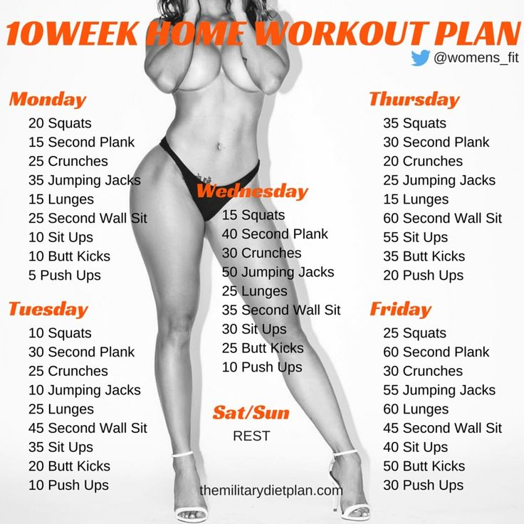 If you want to lose weight, gain muscle or get fit check out our men's and women's workout plan for you, Here are mini-challenges or workouts that can be done at home no equipment needed. Take these steps: Drink plenty of Water or infused water could just be the best beginning. Choose the time of day … #weightlosstips