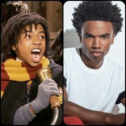luke youngblood donald glover