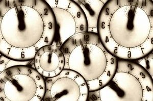 Five Twenty-Something Time Management Tips. By Molly Ford for 40:20 Vision.
