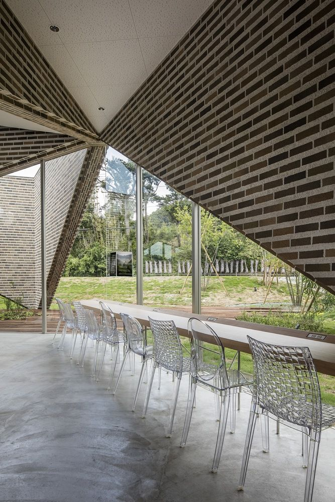 Gallery of Roseroc / Okuno Architectural Planning - 3