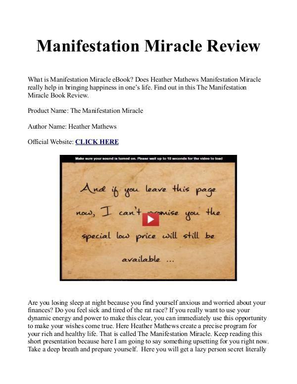 Manifestation+Miracle+Book+/+Manual+PDF+Free+Download+Is+Heather+Mathews+eBook+Work?