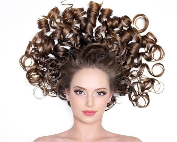 hairdos for curly hair 3 - Hairdos for Curly Hair