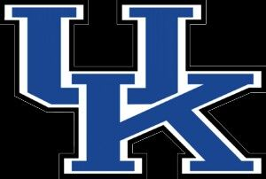 "University of Kentucky 1865. Lexington KY, Wildcats ""see blue"" They have 15 libraries which I think is pretty cool."