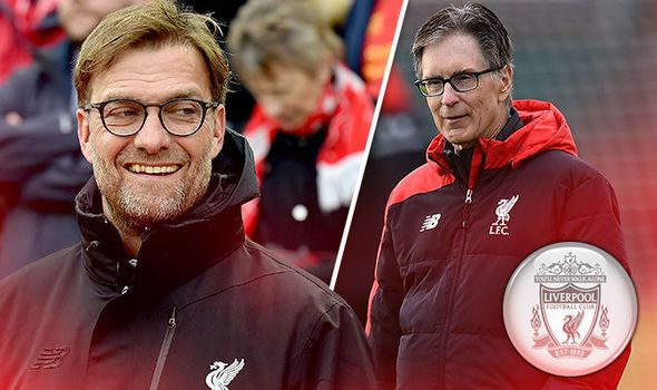 Jurgen Klopp makes transfer pledge to Liverpool fans: We will spend in the summer - https://newsexplored.co.uk/jurgen-klopp-makes-transfer-pledge-to-liverpool-fans-we-will-spend-in-the-summer/