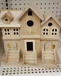 Hasil gambar untuk cara membuat rumah burung mainan