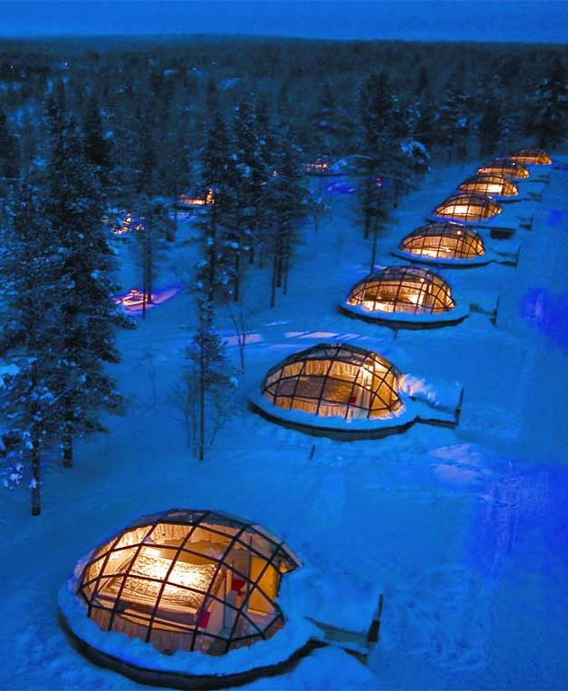 14 bucket list hotels you can actually stay in