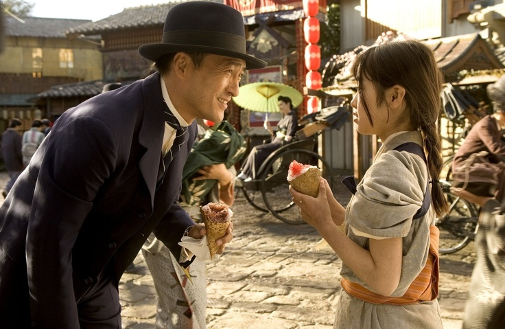 memoirs of a geisha book and movie analysis Memoirs of a geisha by arthur golden (pdf) a romantic historical fiction novel exploring the life of the geishas in gion district of kyoto  summary of the book.