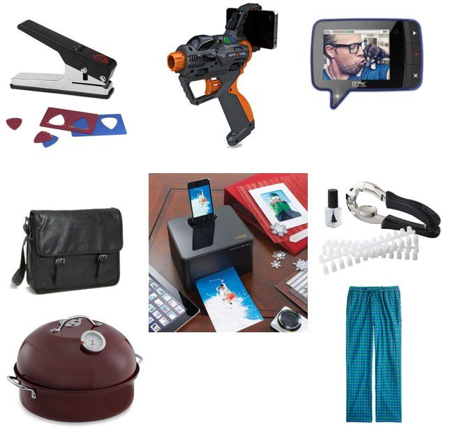 Holiday gift guide 2012: best gifts for dad - StyleBakeryMom - stylish finds for moms & little ones