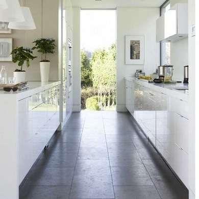 Small kitchen ideas - Galley Kitchen Design Ideas - 16 Gorgeous Spaces - Bob Vila