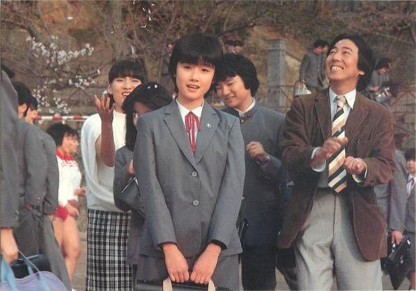 時をかける少女 / 原田知世