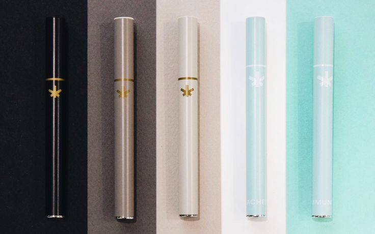 Explore these 10 brands hitting it out of the park with quality disposable cannabis vape pens—each one offers convenience and a heady buzz.