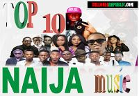 This Week Top 10 Naija Trending Music Videos And Audios. Check It Out !     Ladies and gentlemen you are welcome to billoniarepublic.com the home of entertainments  and youare also welcome to our weekly top 10 Naija trending musics.  So sit back an relax as we unfold to you the banking Naija trending songs that is making wave in Nigeria as a whole.  So this is our  1. Wale 'Fine girl' ft Davido and Olamide [Video]  It's always fun to hang around half-naked women and that's exactly what Wale…