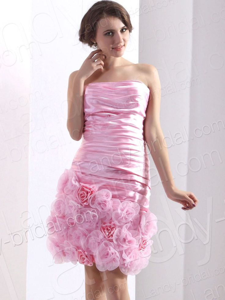 217 best Bridesmaid Dresses images on Pinterest   Wedding frocks ...
