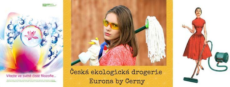 Eurona - Voňavý úklid