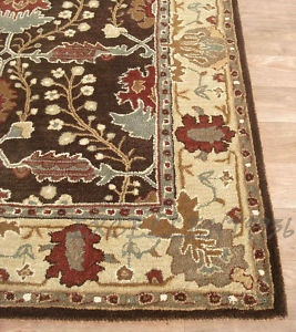 9 Best Area Rugs Images On Pinterest Wool And Pottery Barn