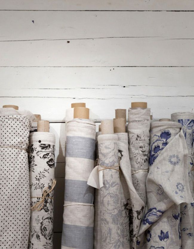 Como escolher o tecido certo para cada tipo de roupa