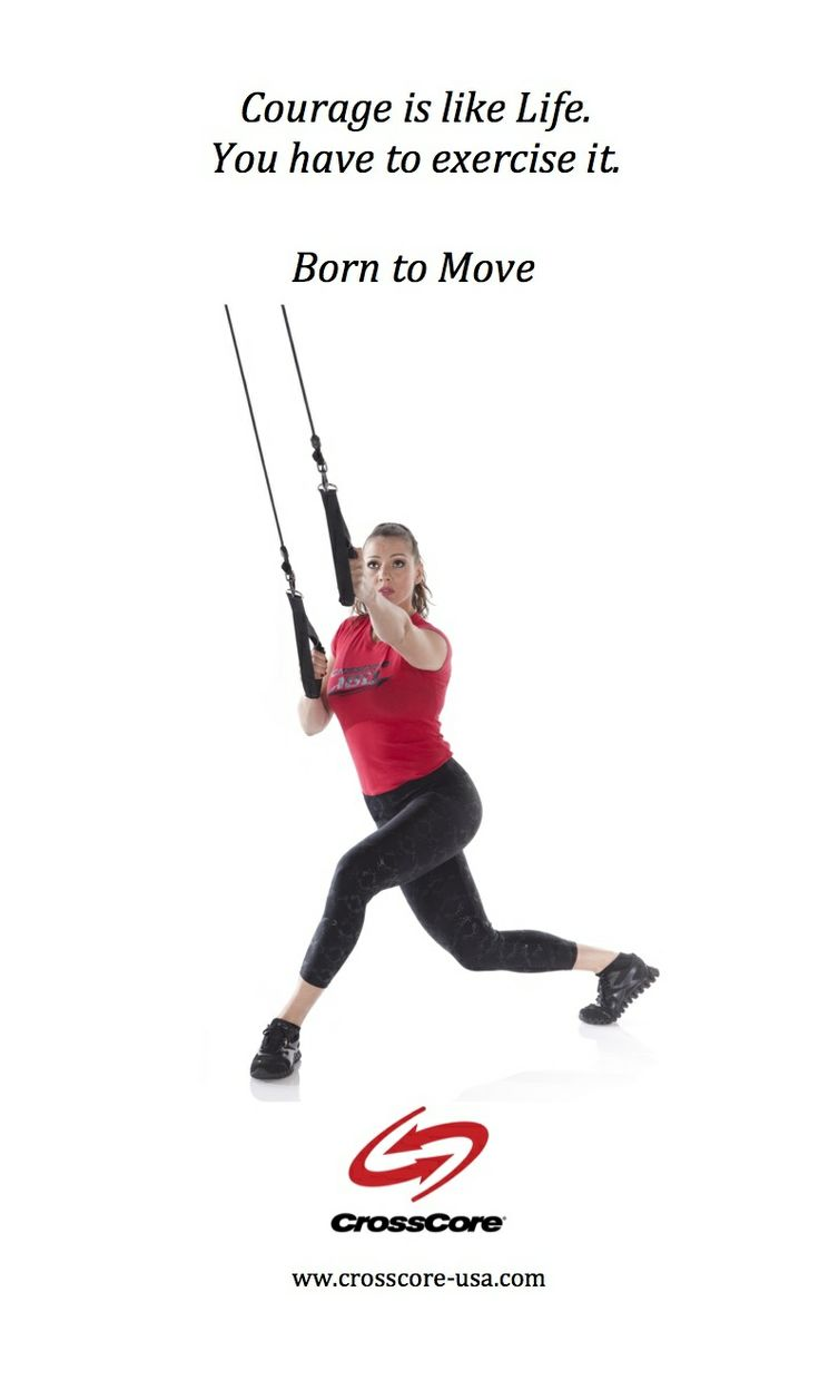 CrossCore® Rotational Bodyweight Training™ Side Lunge