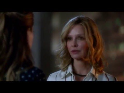 Supergirl 1x08 Cat finds out Kara is Supergirl (full scene) - YouTube