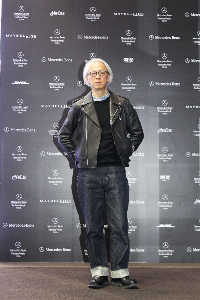 ストリートスナップ渋谷 - 栗野宏文さん | Fashionsnap.com