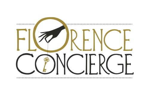 Concierge brand design