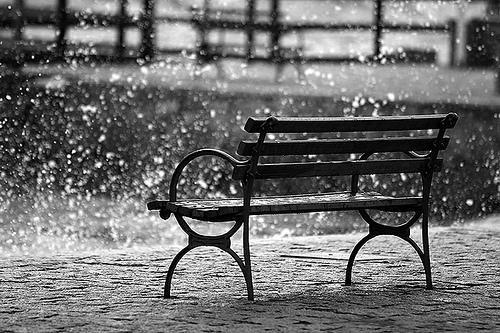 Fuegos de sol: Llueve sobre mojado