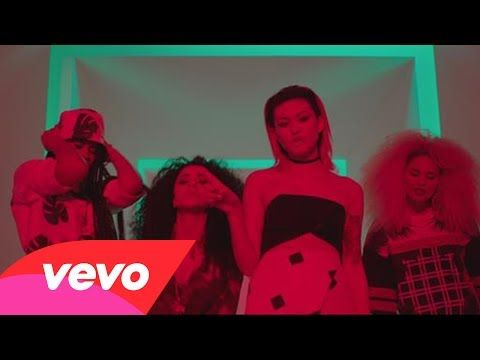 Emerging Group: Neon Jungle - Braveheart - YouTube #newmusic #fashion #musicvideo