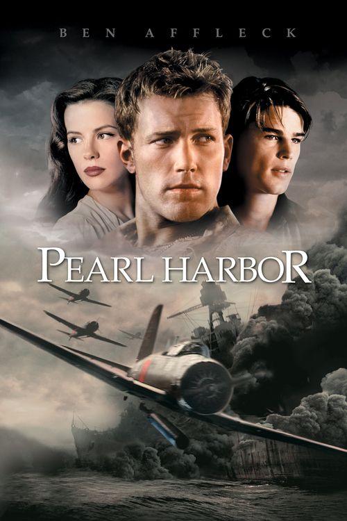 Pearl Harbor Full Movie Online 2001
