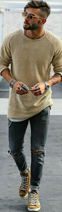 fashion inspirations for men, menswear and lifestyle
