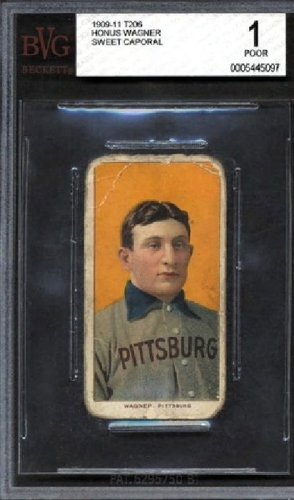 Top 10 Most Valuable And Expensive Baseball Cards Worth Money
