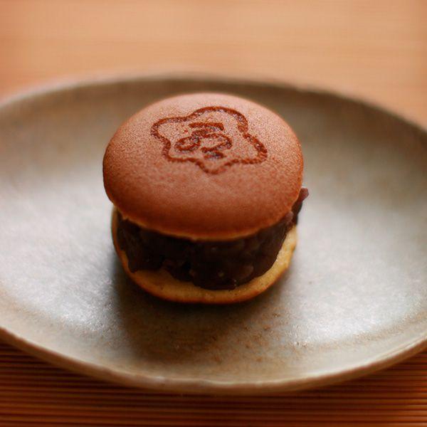 ミニどら 和菓子一覧 【紅谷】 大正十二年創業の青山の和菓子店