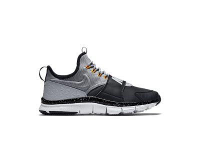 Nike Free Ace Leather Men's Shoe
