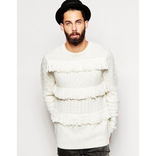 The 25+ best Mens cable knit sweater ideas on Pinterest   Cable ...