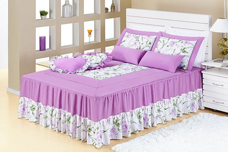 colcha de cama de tecido - Pesquisa Google