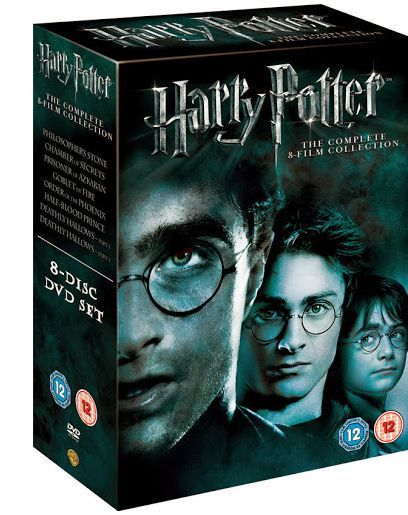 Harry Potter Movies Series 1-8 (2003-2011) HD Dual Audio Hindi + English Movie Free Download, Firstmask.com.