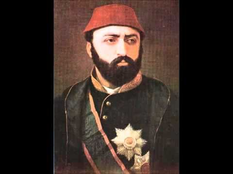 Hicaz Sirto - Composer; Sultan Abdülaziz