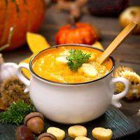 Polévky, zavářky, vložky a zdobení do polévek | ReceptyOnLine.cz - kuchařka, recepty a inspirace