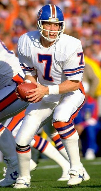 John Elway, Denver Broncos                                                                                                                                                                                 More
