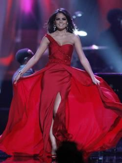 MEXICO, Ximena Navarrete, Miss universo 2010