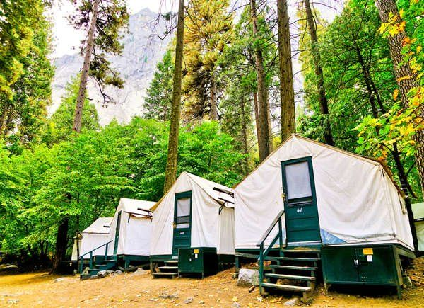 20 Spectacular Lodgings in America's National Parks