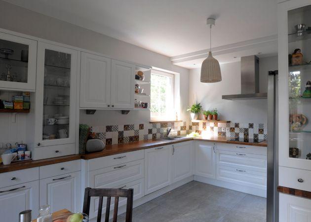 Meble CARO - kuchnie, szafy wnękowe na zamówienie - Biała Podlaska, Siedlce, Warszawa
