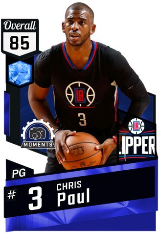 Chris Paul against the Nets on November 29th (L) : 44 min, 26 pts, 13 ast, 10 reb, 2 stl, 11-26 from the field, 4-7 from 3pt.